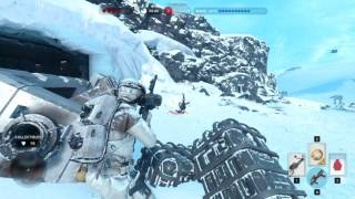 Star Wars Battlefront (PC) 2-player co-op in Missions/Survival mode