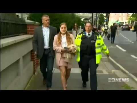 London explosion | 9 News Perth