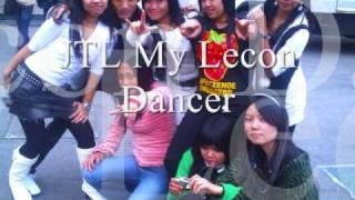 Video JTL-My LECON DANCE download MP3, 3GP, MP4, WEBM, AVI, FLV Juni 2018