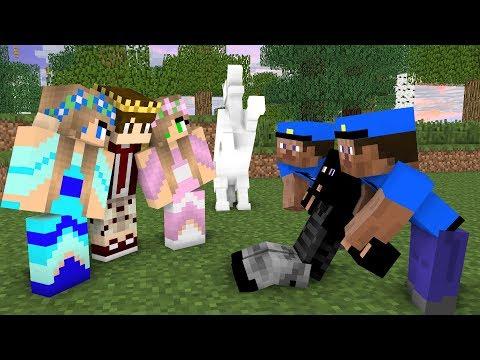 Prince life 1 - Zoo Zoo Minecraft animations