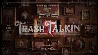Ardhito Pramono - Trash Talkin' (Lyric Video)