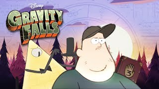Gravity Falls: The Secrets of Soos