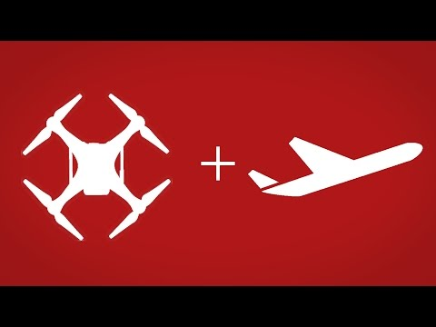 How to travel with a drone and LiPo batteries   FAA Drone Airplane Regulations