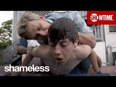 'My Money or My Meth' Ep. 3 Official Clip | Shameless | Season 8