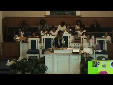Women's Day @ Friendship Baptist Church (Part 3 of 3)