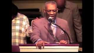 Pastor Micheal Benton - Altar Call