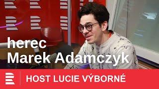 Marek Adamczyk: Vrcholový sport je vlastně taky showbyznys
