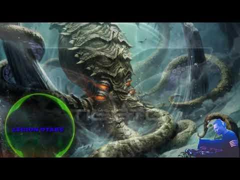 Dj Tiesto - Sea Evolution-Hotel Transylvania 3 《Kraken》
