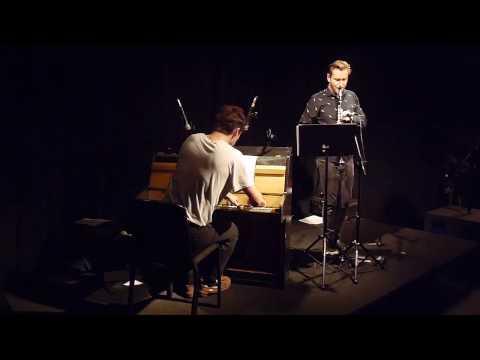 SZAMBURSKI / MASECKI - Marin Marais
