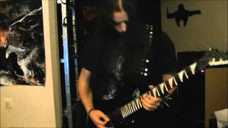 Gorgoroth - Revelation Of Doom (cover)