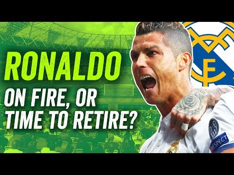 Cristiano Ronaldo to retire? Or still on fire? Why he could play for years to come...