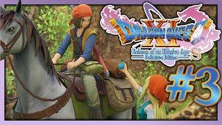 Destansı bir yolculuğa ilk adım. 3 • Dragon Quest XI S: Kesin Edition * • Veero