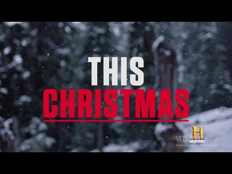 History HD Europe Christmas Advert 2017