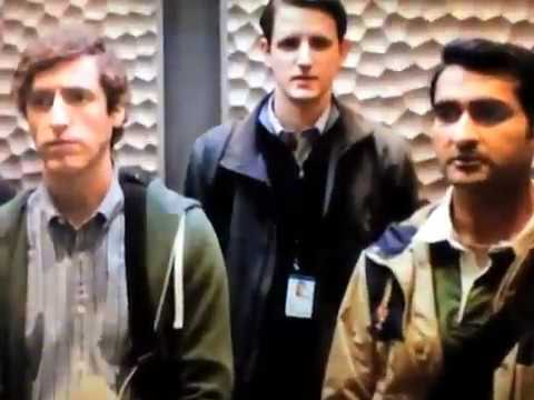 Silicon Valley - Jared (Dinesh mother insult)