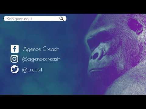 Creasit, agence web Nantaise
