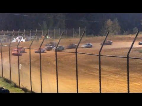 9/1/19 FWD Harris Speedway