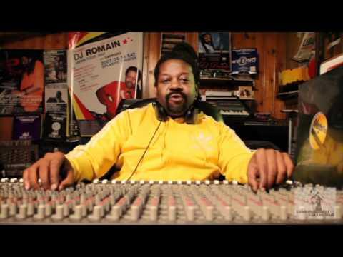 Danny Krivit & DJ Romain - Phillys Groove (Infomercial Video)