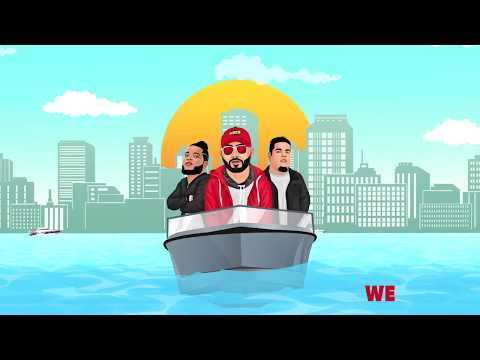 ABDI – We Don't Stop