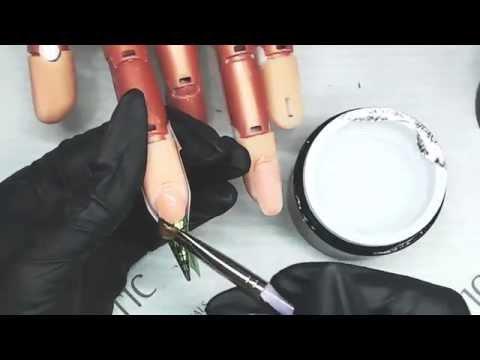 Webinar - Magnetic Nail Design Gels