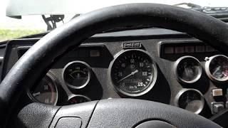 видео Газ 3307 — технические характеристики