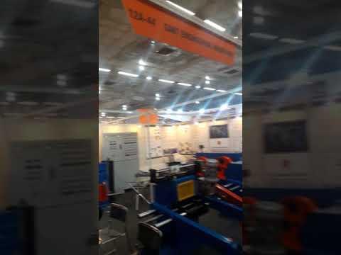 our  stall at Wire and cable exhibition  pragati maidan  delhi india