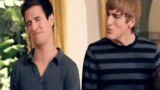 {Kogan ♥} Kendall & Logan. // Next To You. [RPG - Version]