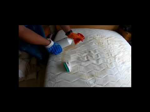 Mattress cleaning Dublin By Happy Clean Ireland