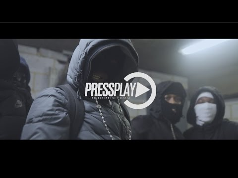 (AD) Tookie X Skatty X Mad L X FG - Winners & Sinners (Music Video) @itspressplayent