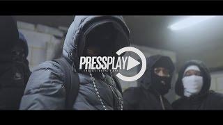 (AD) Tookie X Skatty X Mad L X FG - Winners & Sinners (Music Video) @itspressplayent