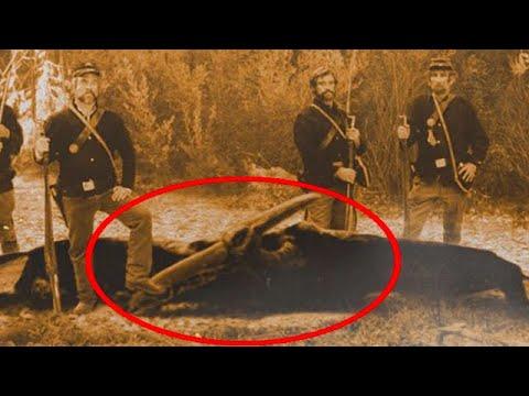10 самых больших загадок в истории
