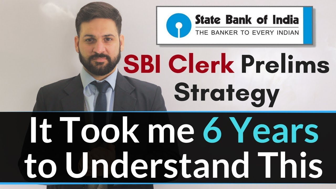 SBI Clerk Prelims Exam Analysis  Strategy | SBI Clerk Exam | My Piece of Advice