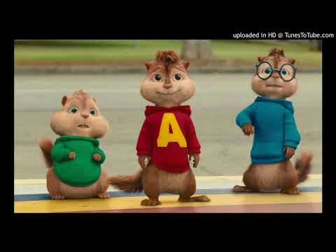 What You Do chipmunk version