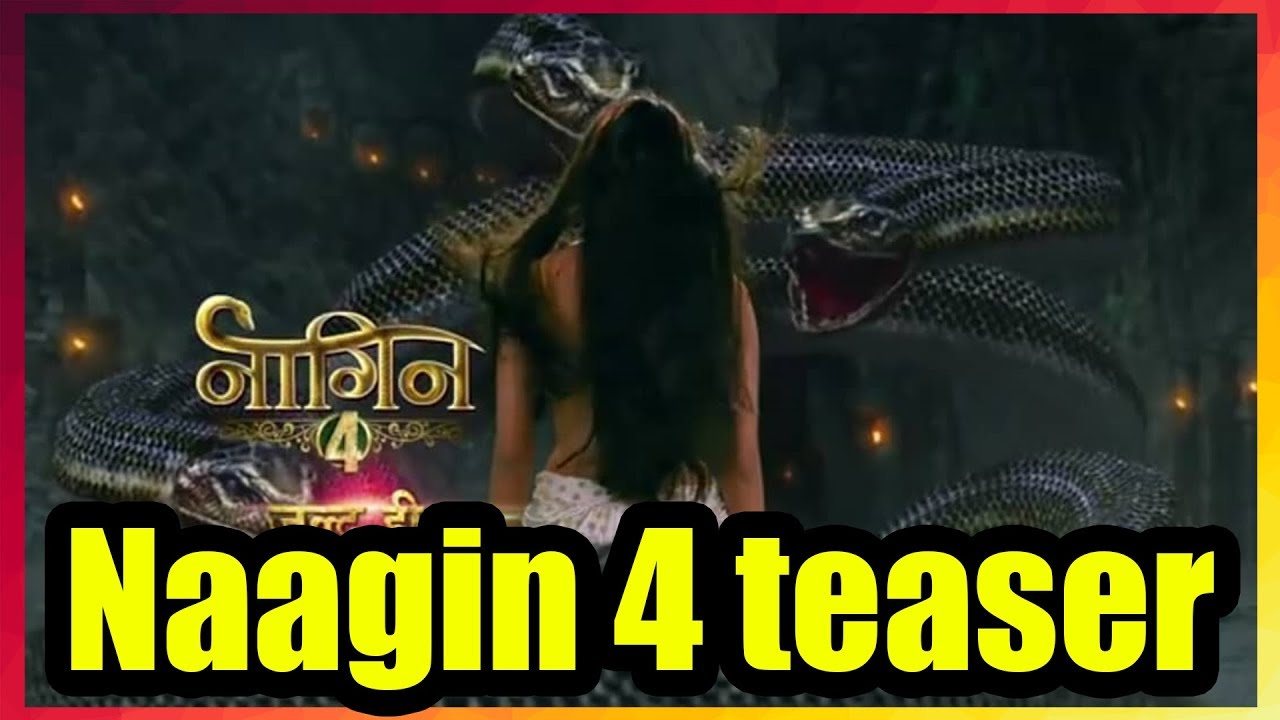 Naagin 4 Full Episode 1 Promo 1