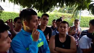 ADVERSO(VEN) VS CANUTO(COL)    FREESTYLE BUCARAMANGA    SKILLS MIC™
