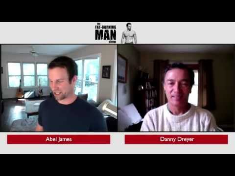 Danny Dreyer: ChiRunning And How to Run Without Your Legs
