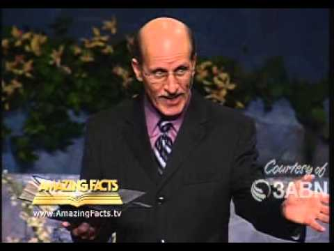 Is There Life On Other Worlds? - Pr. Doug Batchelor - Everlasting Gospel - 3ABN