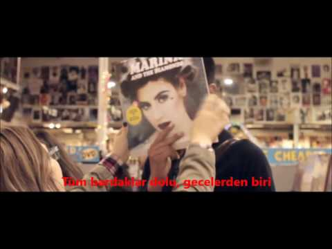 Shawn Mendes - One Of Those Nights (Türkçe Çeviri + Video)