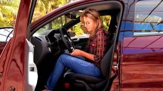 Motorista que tem dores no corpo pode descobrir que problema está no carro