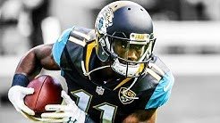 Jaguars 2018 Position Preview | Wide Receivers