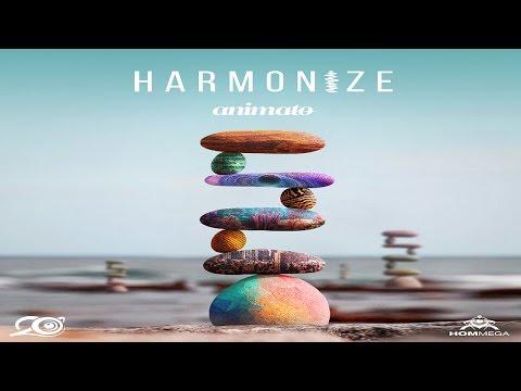 Animato - Harmonize [Full Album] ᴴᴰ