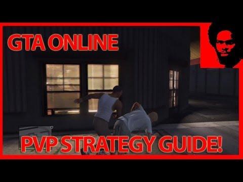 Gta Online Guide