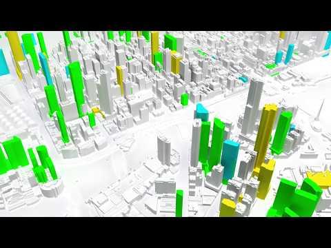 3D Development Activity Monitor | City of Melbourne