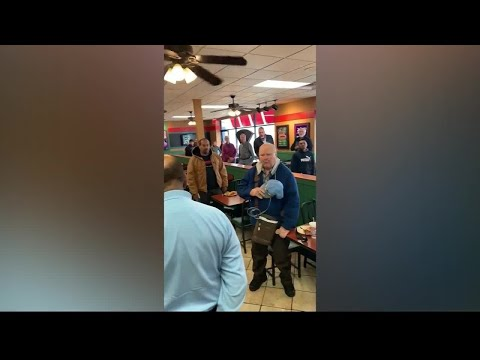 Choir from Mission Trail Middle School to sing at veteran's funeral