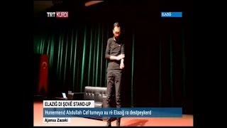 ABDULLAH CAF - KENDİMİZE GÜLELİM ( TRT )