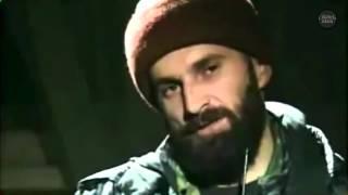Çeçen Komutan Şamil Basayev'in