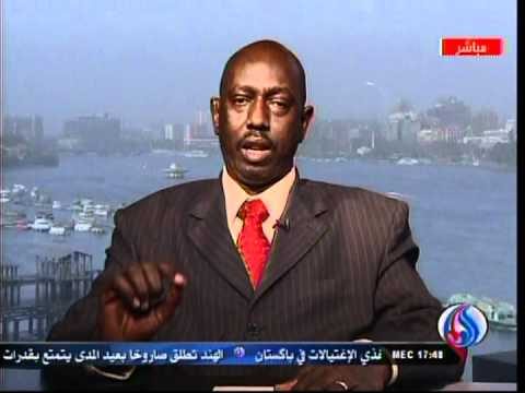 Dialogue About The Events In Sudan Between T Rabi Abdel Atti And Salah Almaleeh At Iranian Channel