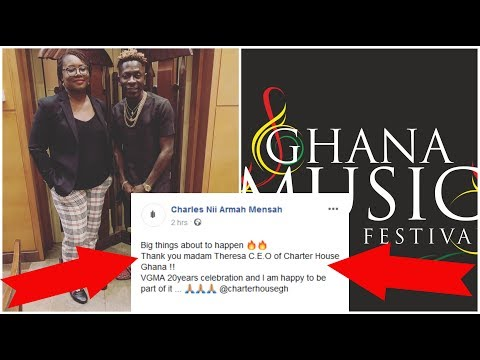 Exclusive News! Shatta Wale To Perform At The 20th Edition of Vodafone Ghana Music Awards 2019? Mp3