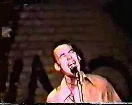 Jawbreaker 3 Kiss The Bottle 6-15-93 Vino's Little Rock, AR