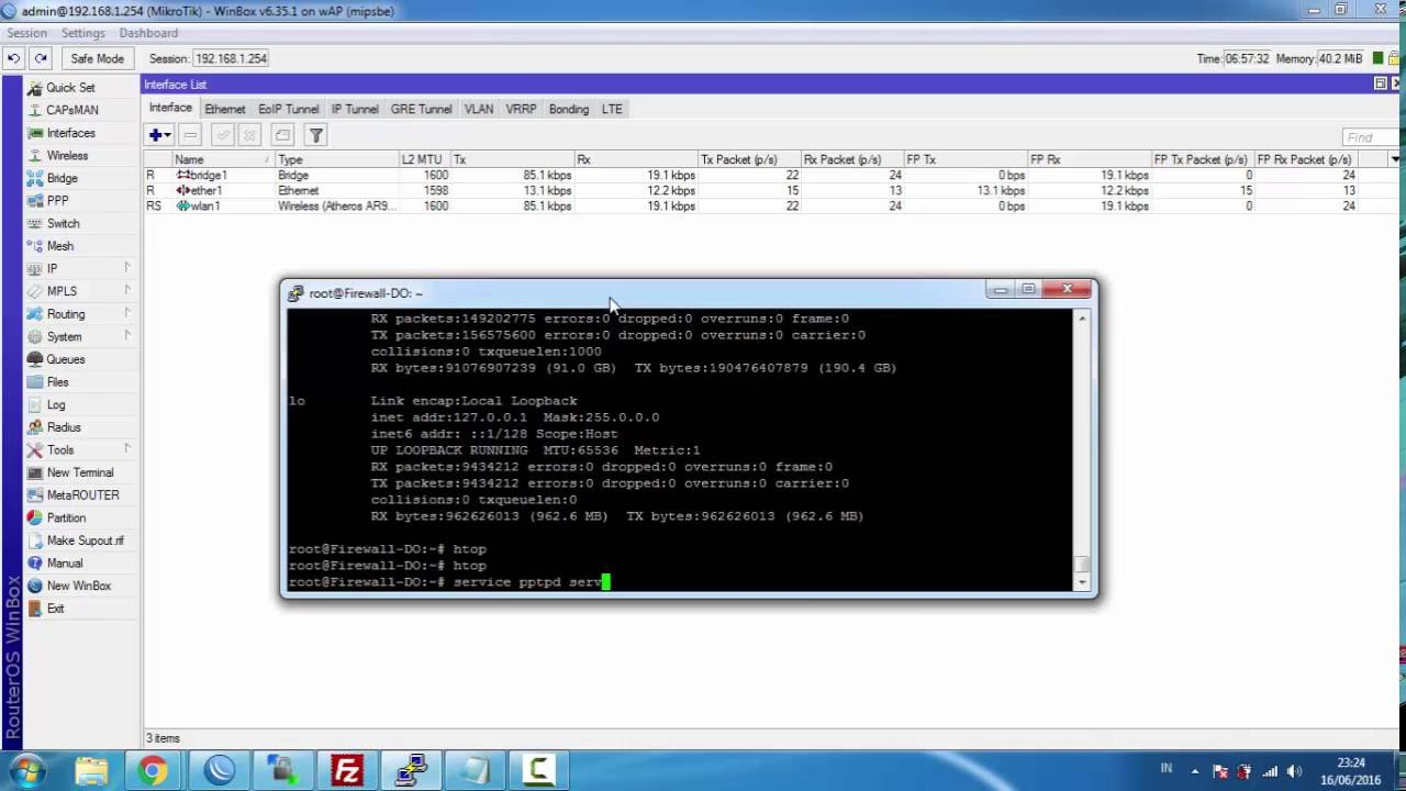 cara install openvpn di ubuntu 14.04