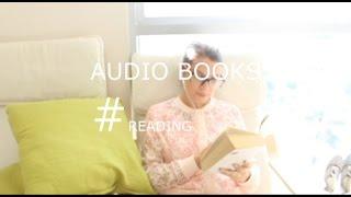 Аудио книги, как слушать и изучать язык + делаем словарь-глоссарий
